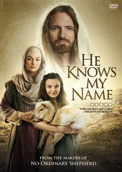 He Knows My Name DVD - CC-2700903