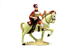 Helaman Figurine - Small