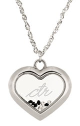CTR My Heart Necklace