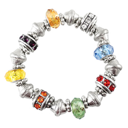 Young Women Value Bead Bracelet