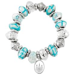 Temple Bead Bracelet