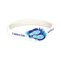 Press Forward Wristband