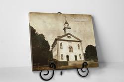 Kirtland Temple - Vintage Tabletop