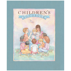 Children's Songbook - Pocket Size