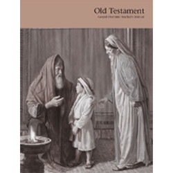 Old Testament Gospel Doctrine Teachers Manual