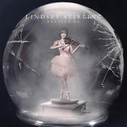 Lindsey Stirling: Shatter Me CD