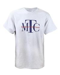 Gray MTC T-Shirt