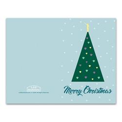 CTR Tree Christmas Program Cover - Printable