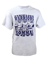 Gray Mommas Boys T-Shirt