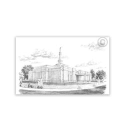 Oklahoma City Oklahoma Temple Recommend Holder