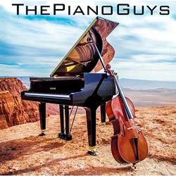 The Piano Guys - DBD-5096960