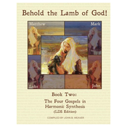 Behold the Lamb of God - Book 2 - RM-BNA0092