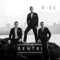 GENTRI: Rise CD