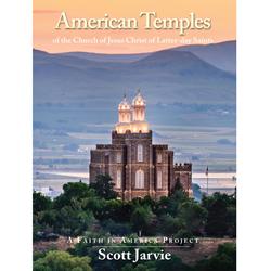 American Temples - SJ-AMTEMP