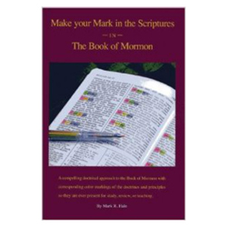 Spanish Book of Mormon (Libro de Mormon) - Make Your Mark in the Scriptures