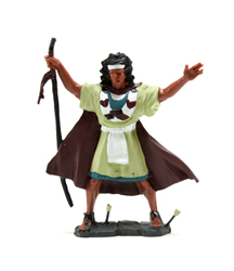 Samuel the Lamanite Figurine - Small