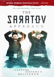 Saratov Approach DVD