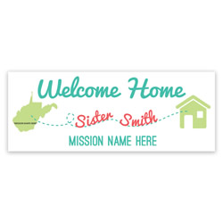 Mission to Home Banner - Sister - LDP-MSPST249223