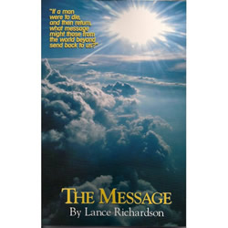 The Message and From Our Side Book Combo