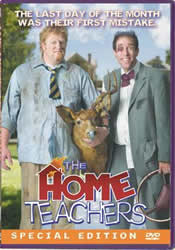 The Home Teachers DVD