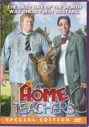 The Home Teachers DVD