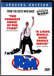 The RM DVD