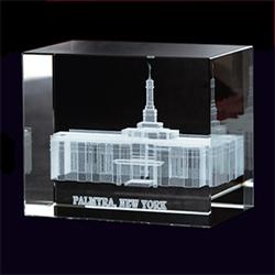 Palmyra Temple Cube