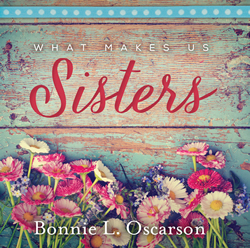 What Makes Us Sisters - DBD-5134695