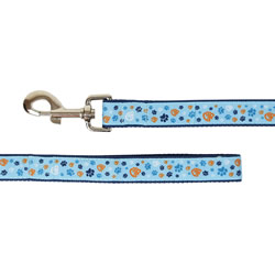 Blue CTR Pet Leash