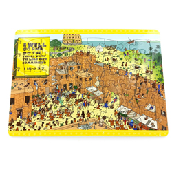 Book of Mormon Stories Children's Frame Puzzle - CF-P00112