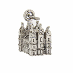 Salt Lake Temple Charm salt lake temple, lds temple jewelry, lds salt lake temple jewelry