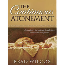 The Continuous Conversion - Audiobook continuous atonement, brad wilcox, continuous atonement audiobook, audiobooks