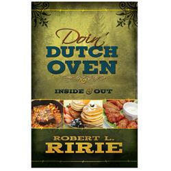 Doin Dutch Oven