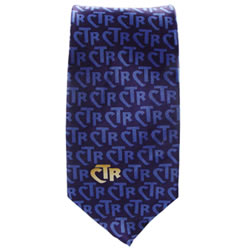 Boys Blue CTR Necktie