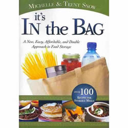 Its in the Bag: A New Approach to Food Storage
