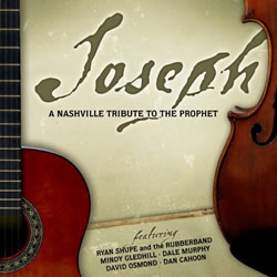Joseph: A Nashville Tribute to the Prophet CD