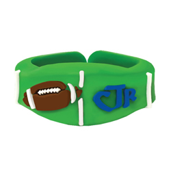 Adjustable Football CTR Ring