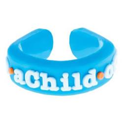 Adjustable I am A Child of God Ring