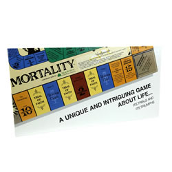 Mortality Board Game - VWI-MORTAL