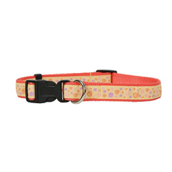 Pink CTR Pet Collar - LDP-PCR35