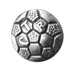 CTR Sport Soccer Tie Pin