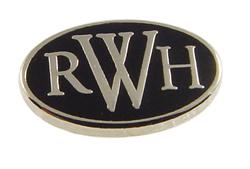 RWH Tie Tack