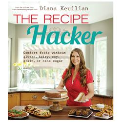 The Recipe Hacker