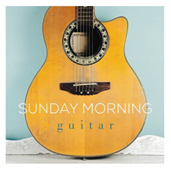 Brady Bills: Sunday Morning Guitar CD
