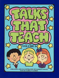 Talks That Teach #2