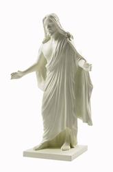 """8"""" Polyresin Christus Statue - RM-URR001"""