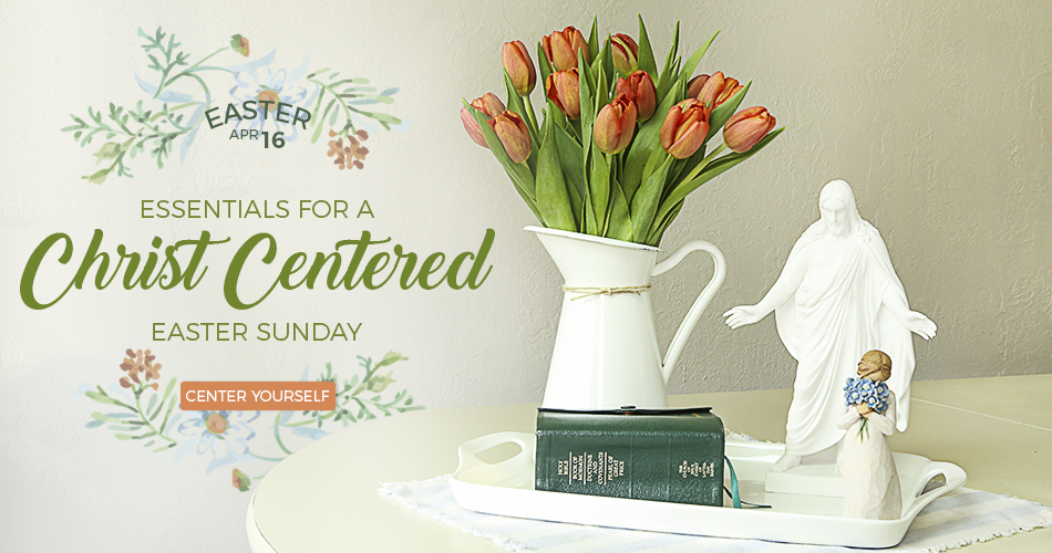 LDS Easter Gifts | LDS Easter Essentials