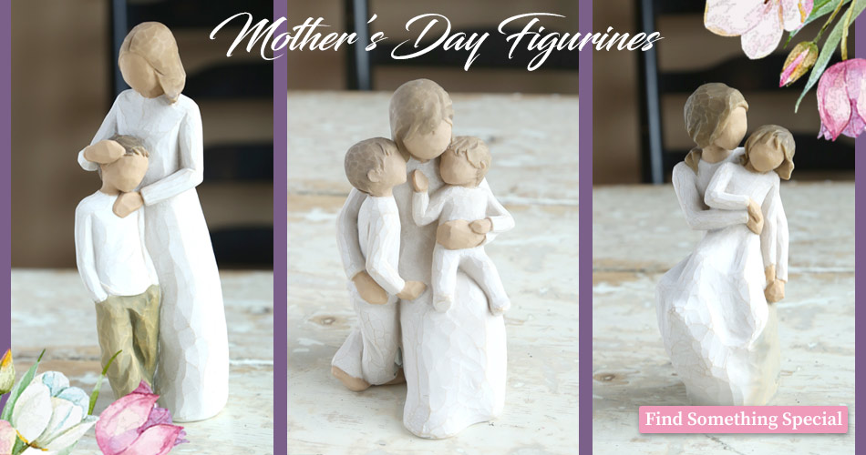 LDS Mother's Day Figurines | LDS Mother's Day Gifts