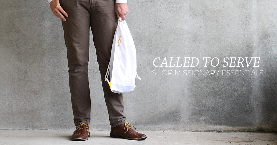 LDS Missionary Essentials & Gifts