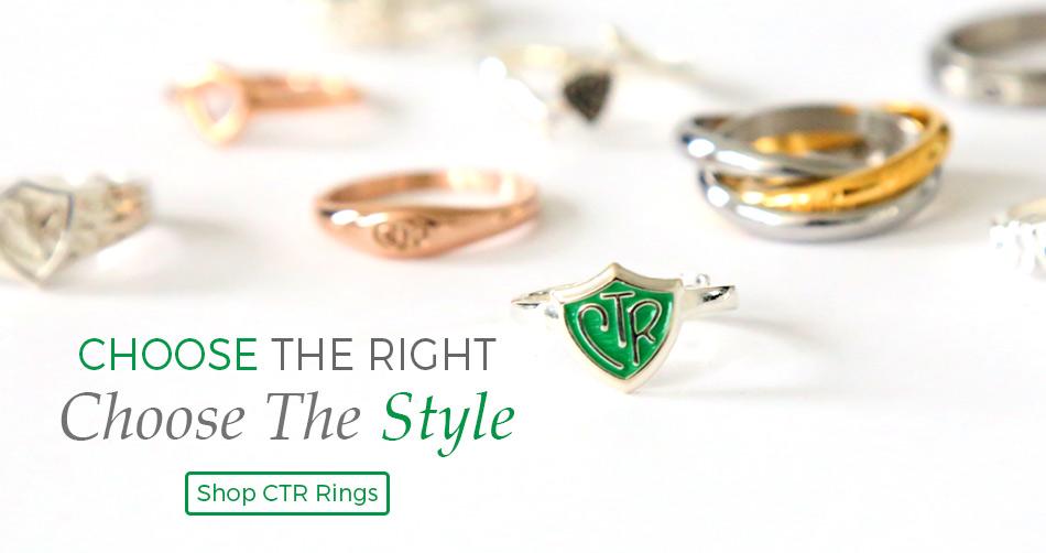 CTR Rings